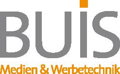 BUIS Medien & Werbetechnik